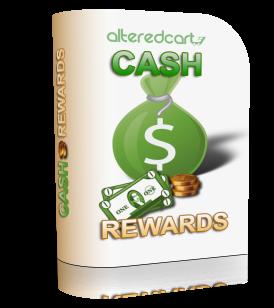 Cash Rewards :: Advanced Customer Loyalty Program