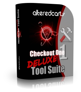 Deluxe Tools Suite for Checkout One