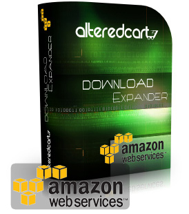 Download Expander Amazon S3 Addon
