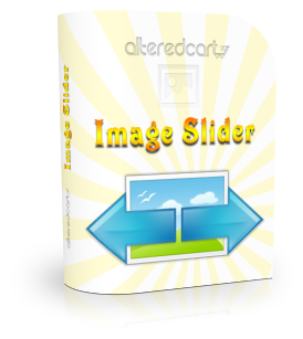 Image Slider with transition effects