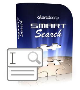 Smart Search :: AJAX Predictive Search
