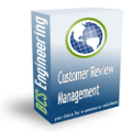 Customer Review Management for X-cart