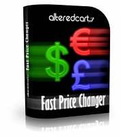 Fast Price Changer