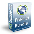 Product Bundle for X-cart