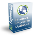Product Importer Updater Pro for X-cart
