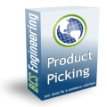 Product Picking - Order Fulfillment made Easy!